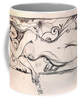 Hands Of Angels 1 Coffee Mug