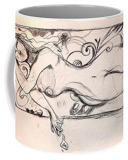 Hands Of Angels 1 Coffee Mug