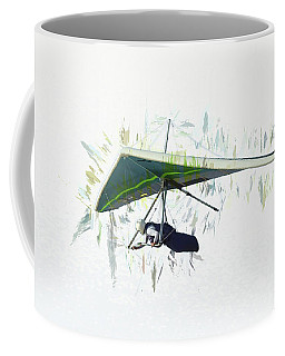 Hang Gliding Nbr 10 Coffee Mug