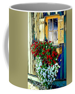 Hanging Gardens Coffee Mug