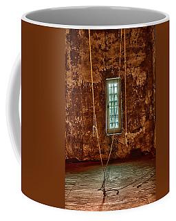 Hanging Room Coffee Mug