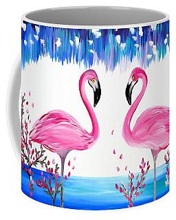 Hanging With You Coffee Mug