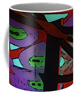 Hangings Coffee Mug