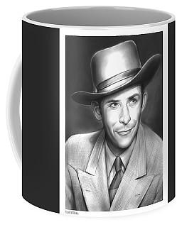 William Drawings Coffee Mugs