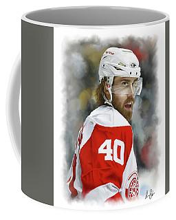 Hank Zetterberg Coffee Mug