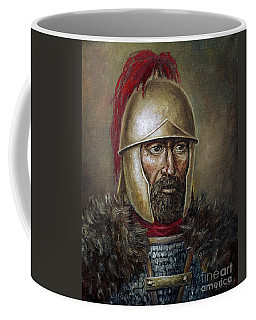 Hannibal Barca Coffee Mug