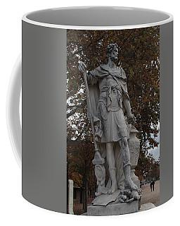 Hannibal Barca In Paris Coffee Mug