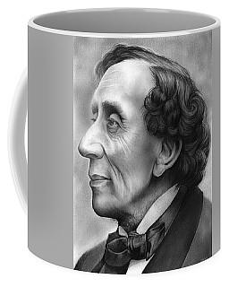 Hans Christian Andersen Coffee Mug