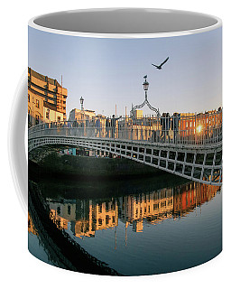 Ha'penny Bridge Coffee Mug