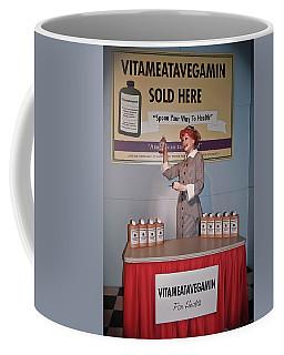 Happy 100th Birthday Lucy Coffee Mug