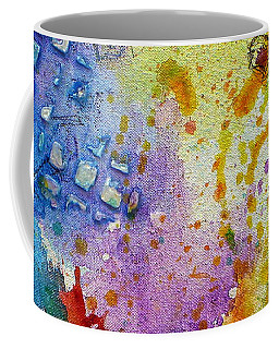 Happy Accidents Coffee Mug
