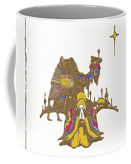 Happy Anachronisms Coffee Mug