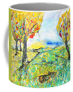Happy Autumn Coffee Mug