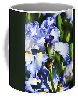 Happy Blues Coffee Mug