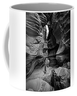 Happy Canyon Coffee Mug