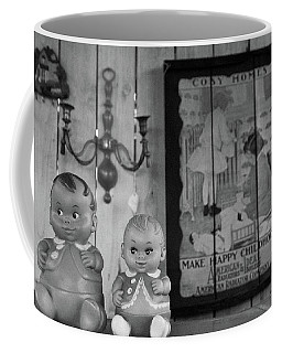 Happy Childhood Coffee Mug
