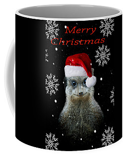 Happy Christmas Coffee Mug