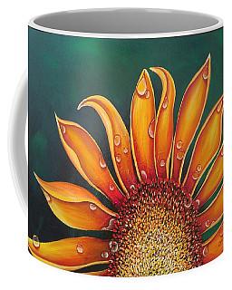 Happy Flower Coffee Mug