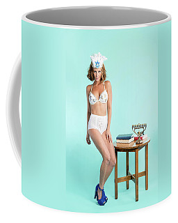 Happy Hanukkah 6 Coffee Mug