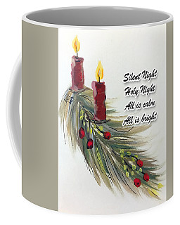 Happy Holidays Coffee Mug