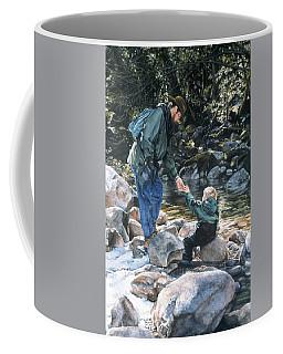 Happy Isles Coffee Mug