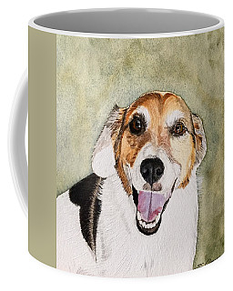Happy Jack Coffee Mug