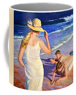 Happy Moment Coffee Mug