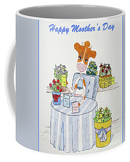 Happy Moother's Day 2 Coffee Mug