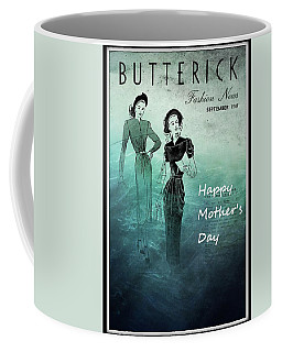 Happy Mother's Day Coffee Mug by Patrice Zinck
