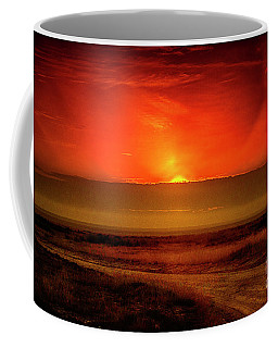 Happy New Year Coffee Mug by Pravine Chester