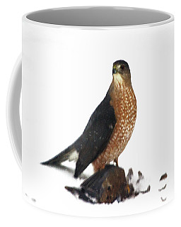 Happy Raptor Coffee Mug
