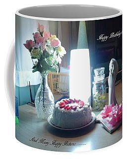 Happy Returns Coffee Mug