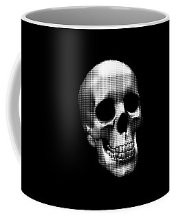 Happy Skull Coffee Mug
