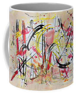 Happyness Coffee Mug