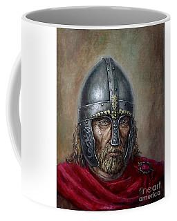 Harald Wartooth Coffee Mug by Arturas Slapsys