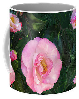 Harbingers Of Spring Coffee Mug