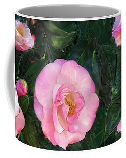 Harbingers Of Spring Coffee Mug