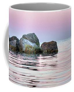 Harbor Breakwater Coffee Mug