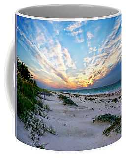 Harbor Island Sunset Coffee Mug