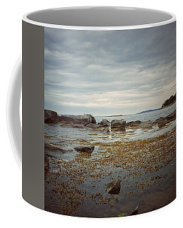 Harbor Coffee Mug by Karen Stahlros