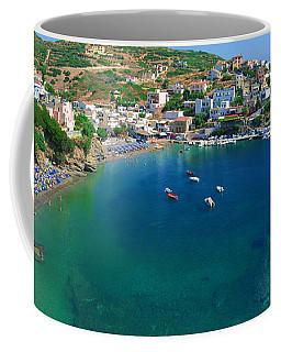 Harbor Of Bali Coffee Mug