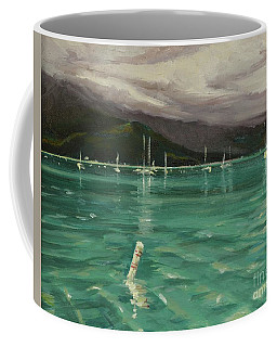Harbor View Coffee Mug