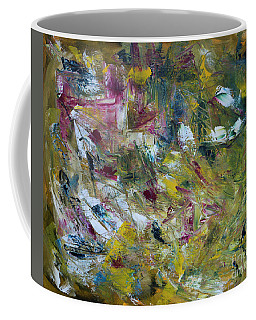 Harbour Coffee Mug