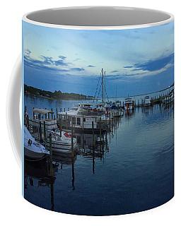 Harbour Nights Coffee Mug