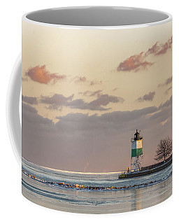 Harbour Sunset Coffee Mug