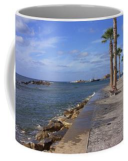 Harbour Walk Coffee Mug