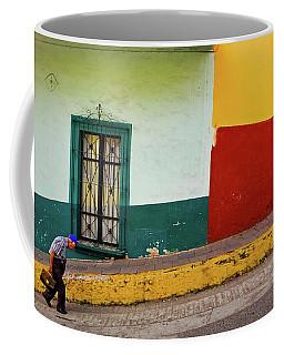 Hard Knock Life Coffee Mug