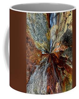 Hard Rock Floral Coffee Mug