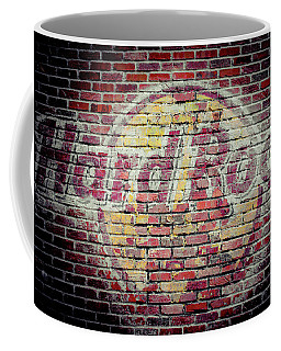 Coffee Mug featuring the photograph Hard Rock Seattle by Spencer McDonald