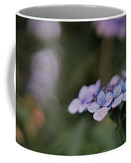 Hardy Blue Coffee Mug